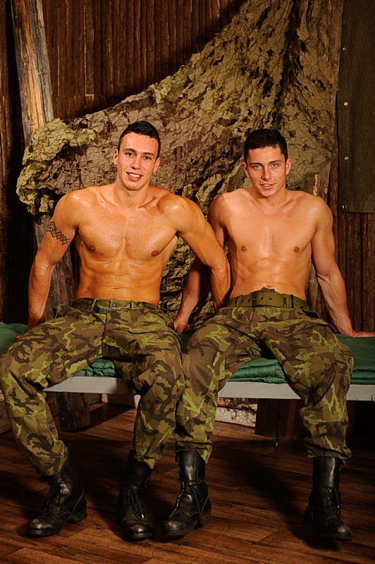 daddy gay rencontre rencontre militaire gay