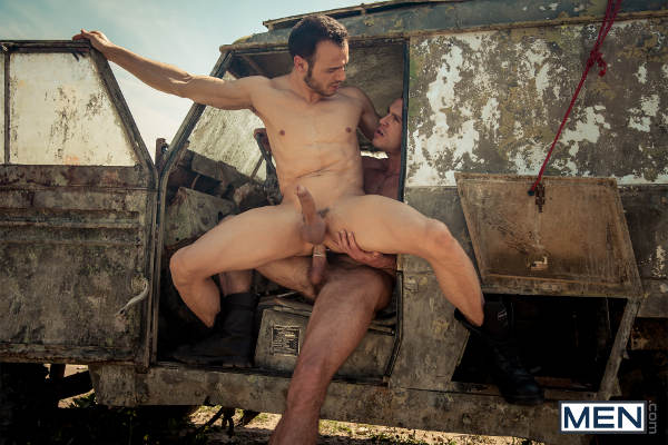 bisex hard rencontre militaire gay
