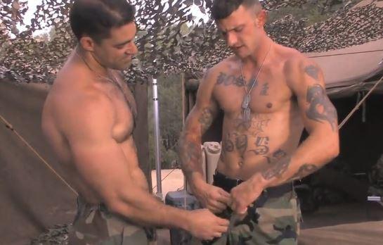 Avantages de rencontrer un militaire