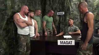 prison militaire gay