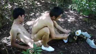 sexe jeunes militaires imberbe à Taiwan