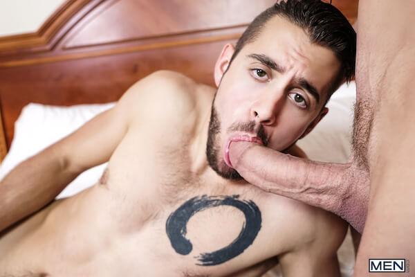 soldat gay suce